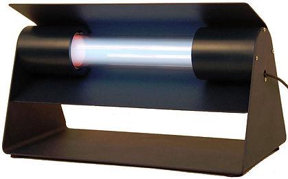 Plasma Ray Tube