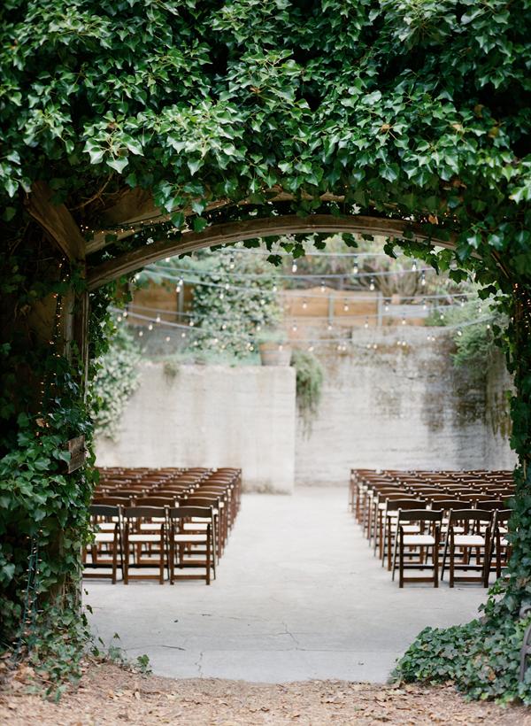 Eco-Friendly/ Sustainable Wedding Venue