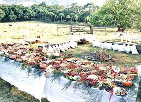 Top 6 Eco-Friendly Wedding Ideas