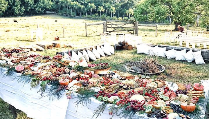 Top 6 Eco-Friendly Wedding Ideas