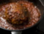 イタリアン・ハンバーグ