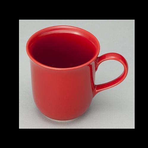 グッドプラス ARITA マグカップ レッド 【日本製(有田焼)】