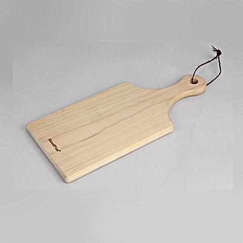 グッドプラス 天然木カッティングボードSAKURA 【日本製】