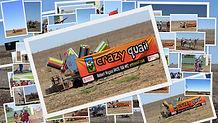 4 Crazy Quail - An Australian First (Rom