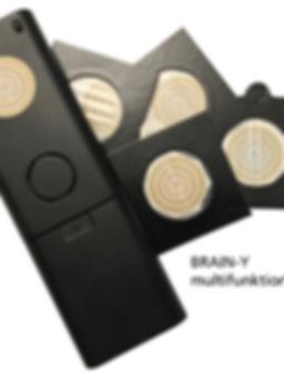 BRAIN-Y   Elektro Smog Chip