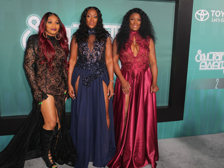 A Breath of Fresh Love: Sisters with Voices (SWV)
