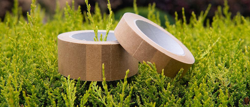 eco christmas tape plastic free