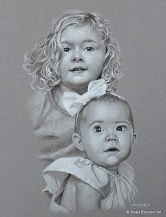 Laney and Hollis art