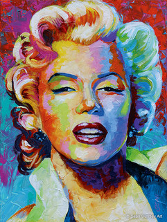 Marilyn Vibe