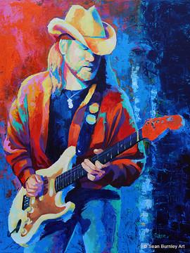 Kern Pratt - Delta Bluesman