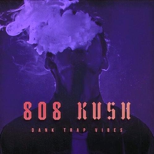 808 Kush Gallows [Tuned 808 Pack]