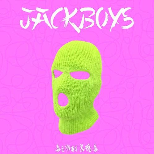 JackBoyz Drumkit