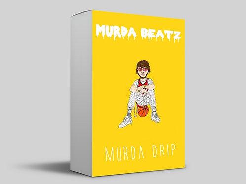 Murda Beatz, Murda Drip Drum Kit