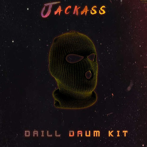 Jackass - X10 Lockdown (Drill Drum Kit)