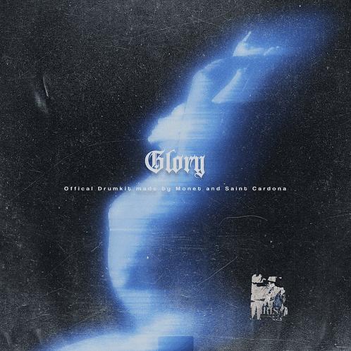 Saint Cardona - Glory