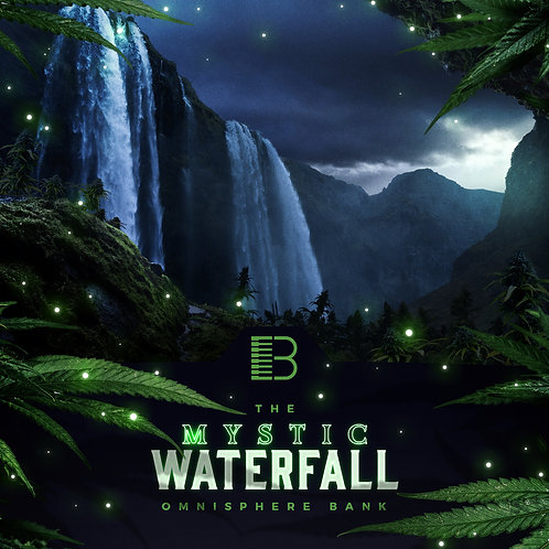 Mystic Waterfall Omnisphere Bank