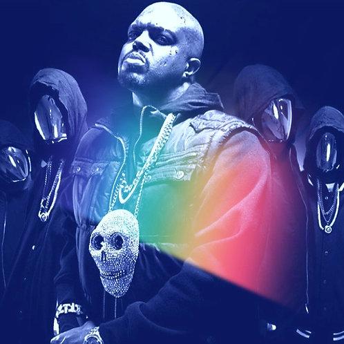 DJ Paul Juicy JThe Mafia Changed Music Sample Pack Vol. 2. 2021
