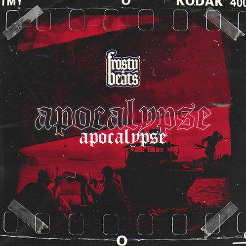 @FrostyBeats - Apocalypse