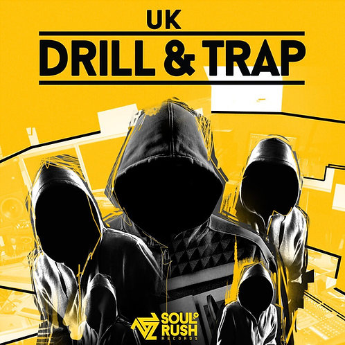 UK & NYC DRILLANDTRAP
