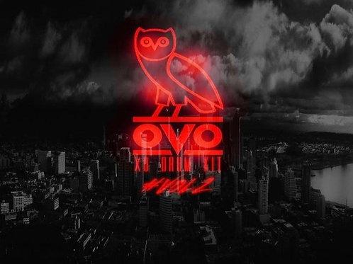 Drake - OVOXO Drumkit Vol.2
