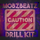 Thumbnail: @MobzBeats - Caution (Drill Kit)
