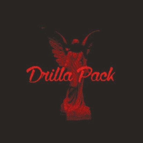 @HL8UK - Drilla Pack