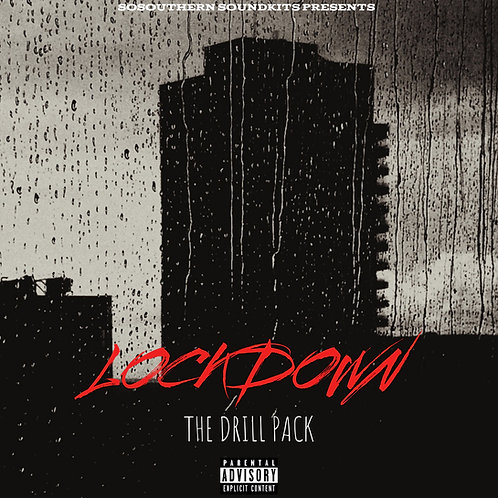 Lockdown - The Drill Pack