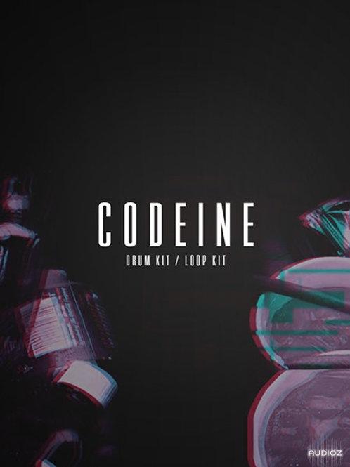 Codeine - Drum Kit Loop Kit