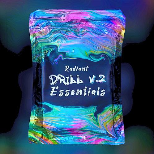@R4DIANT Drill Essentials Kit VOL. 2