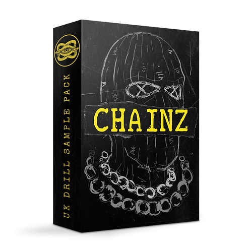 CHAINZ UK Drill Sample Pack
