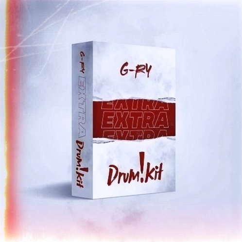 G - RY Extra Drum Kit
