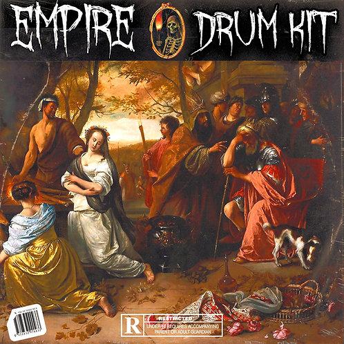 BS - Empire Drum Kit ( UK/NY Drill Drum Kit )