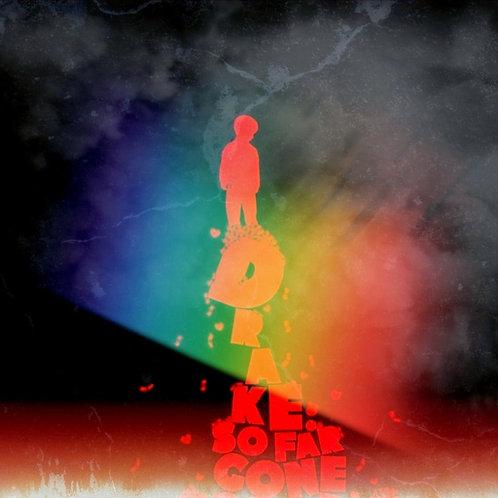 Drake - So Far Gone (Drum Kit)