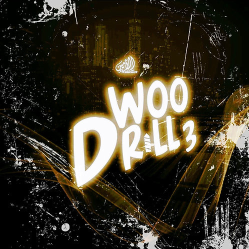 @GHOSTY -  Woo Drill Devil Kit Vol 3