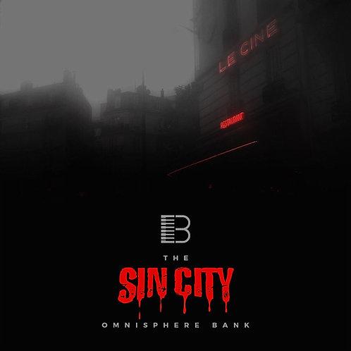 Brandon Chapa - Sin City (Omnisphere Bank)