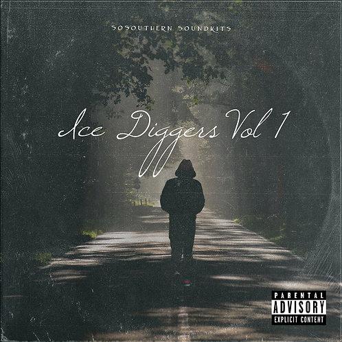 Ice Diggers Vol. 1
