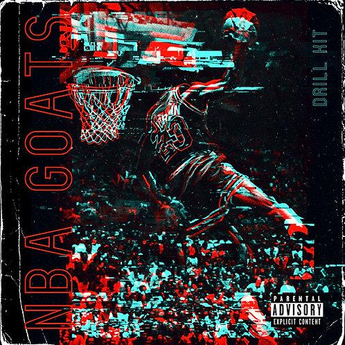 NBA GOATS - DRILL KIT