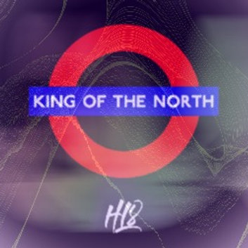 @HL8UK - King Of The North ( Drill Drum Kit Vol 3 )