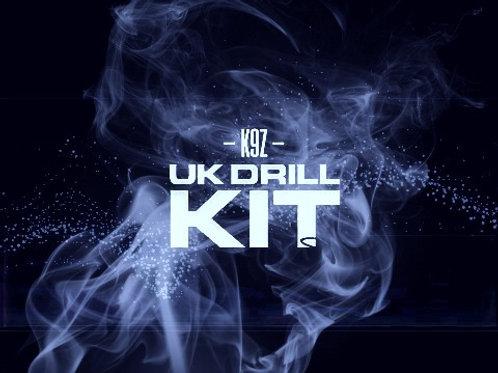 @K9Z - UK Drill Kit
