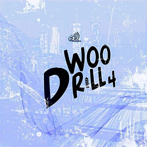 @MKTHEPLUG AND M1 ON THE BEAT - Woo Drill Plug Kit Vol 4