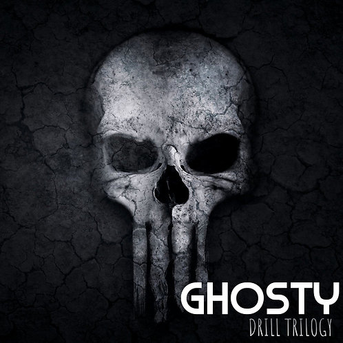 @Ghosty - Drill Trilogy (ALL GHOSTY DRILL KITS)