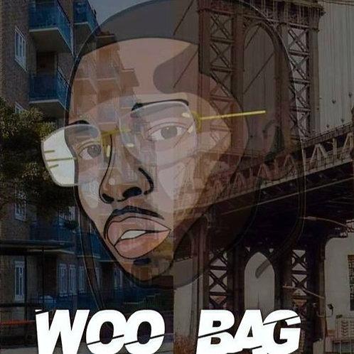 Pop Smoke - Woo Bag (Doir Kit & Drill Smoke Kit Bonus)