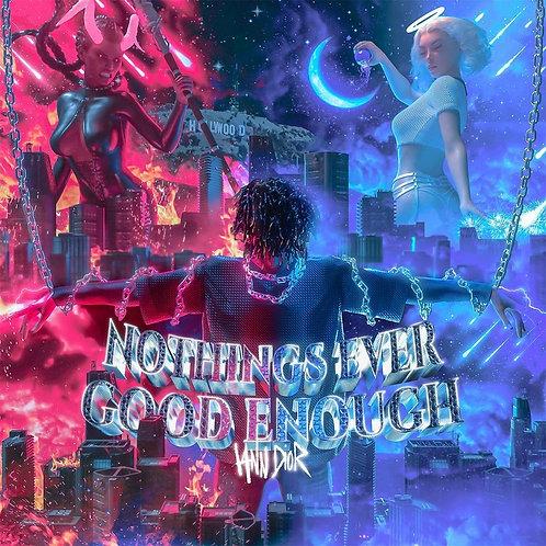 @prodviceversa - Nothings Ever Good Enough (Iann Dior Drumkit)