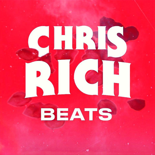 Chris Rich Beats Drum Kit