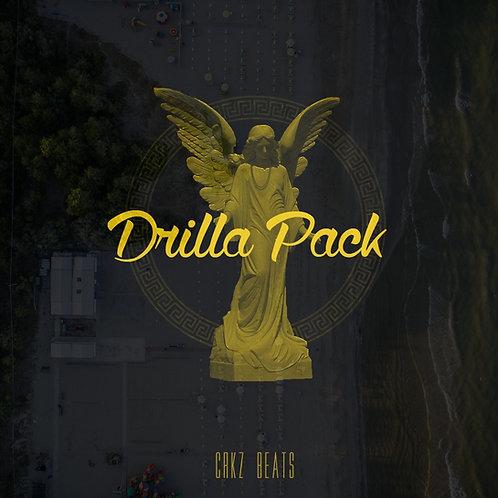CRKZ - Drilla Pack Vol.1