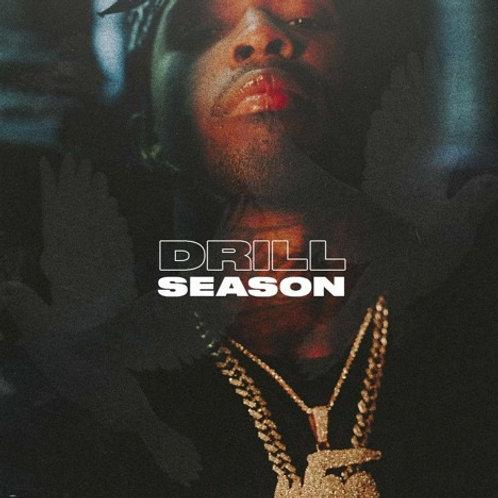 Drill Smoke Season - Drill Sample Pack