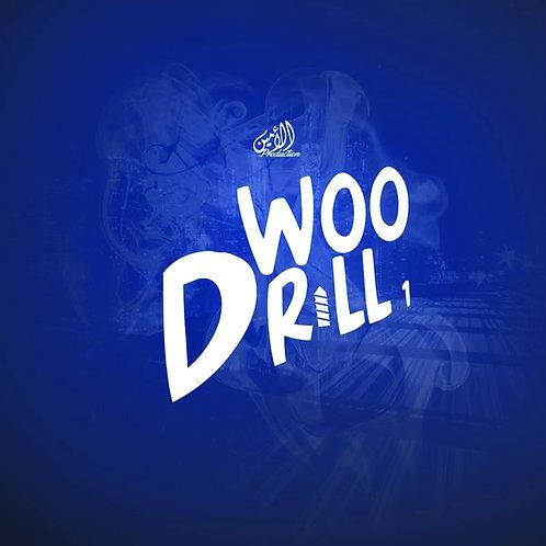 @808Melo - Woo Drill Sample God Kit Vol 1