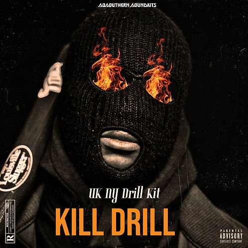 Kill Drill - UK NY Drill Kit