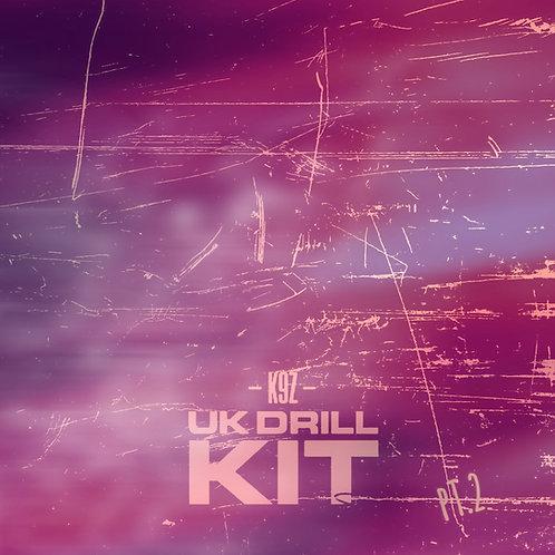 @K9Z - Drill Kit PT.2