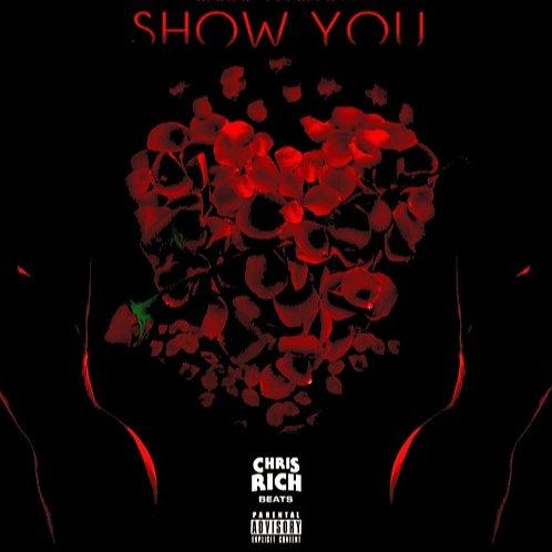 Chris Rich Beats - Show You ( Drill Drum Kit 2021 )